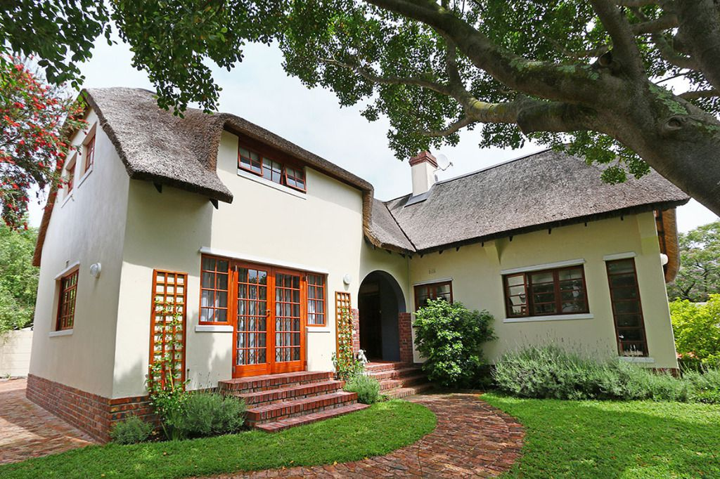 Shakespeare In Love: Shoot My House Classic Gardens Location Pinelands Cape Town