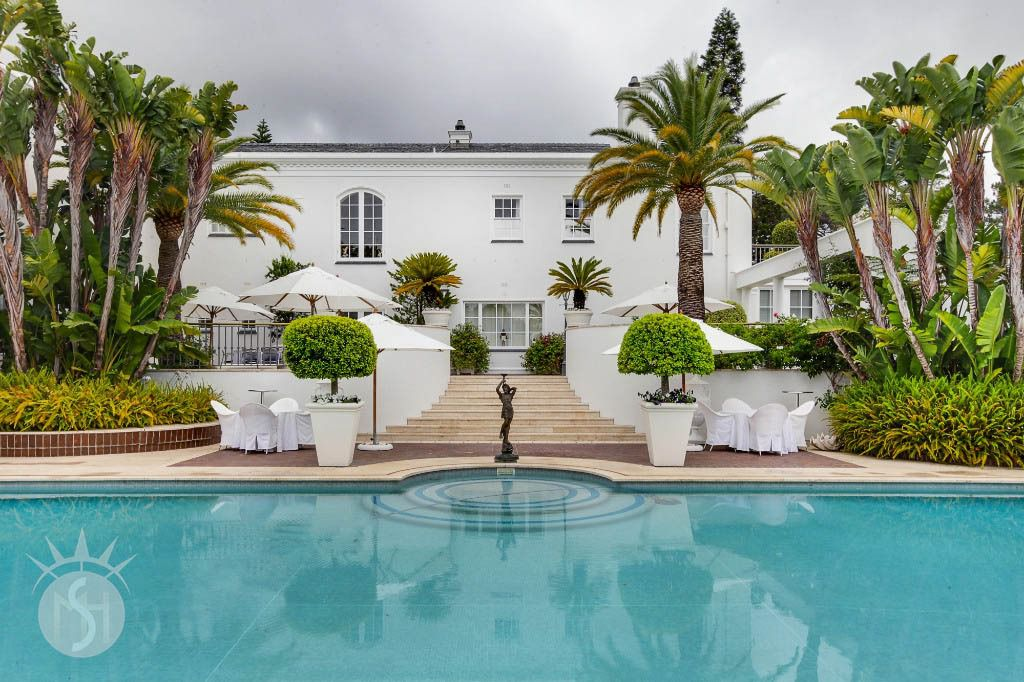 Soleil Estate: Shoot My House Classic Gardens Location Constantia Cape Town