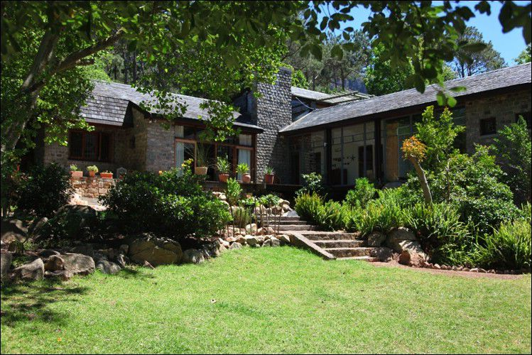 Stand By Me: Shoot My House Classic Gardens Location Hout Bay Cape Town