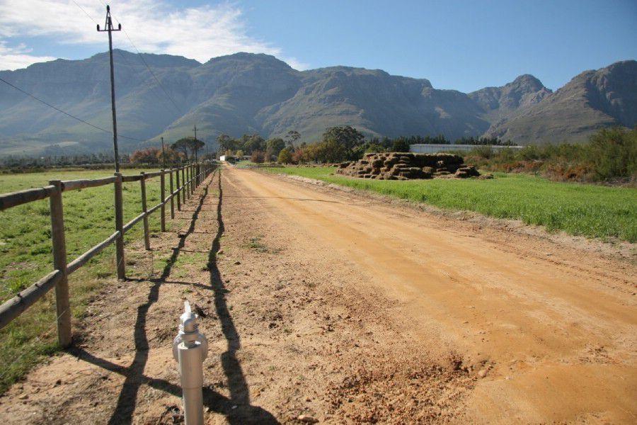 Stellenzicht: Shoot My House Commercial Farm Location Stellenbosch