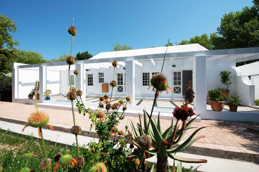Vrede: Shoot My House Classic Location Villiersdorp Cape Town