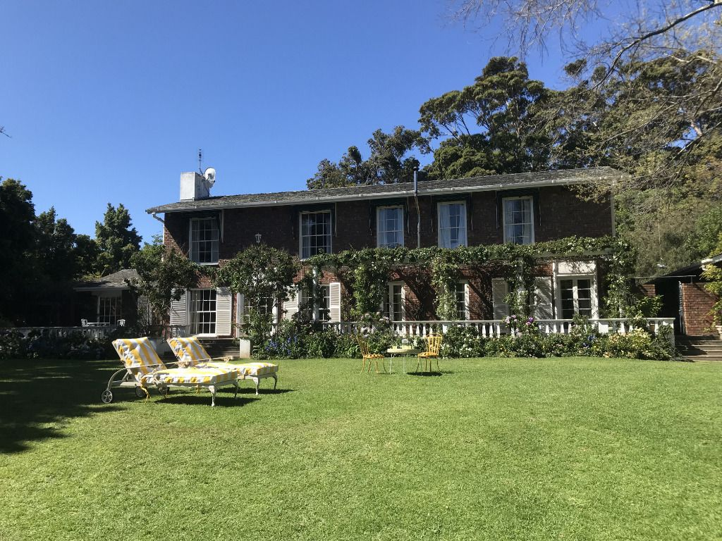 Waterlane House: Shoot My House Classic Gardens Location Wynberg Cape Town