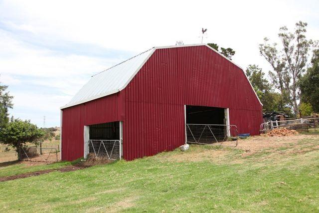 Shoot My House: Born In A Barn Farms Location Stellenbosch Cape Town