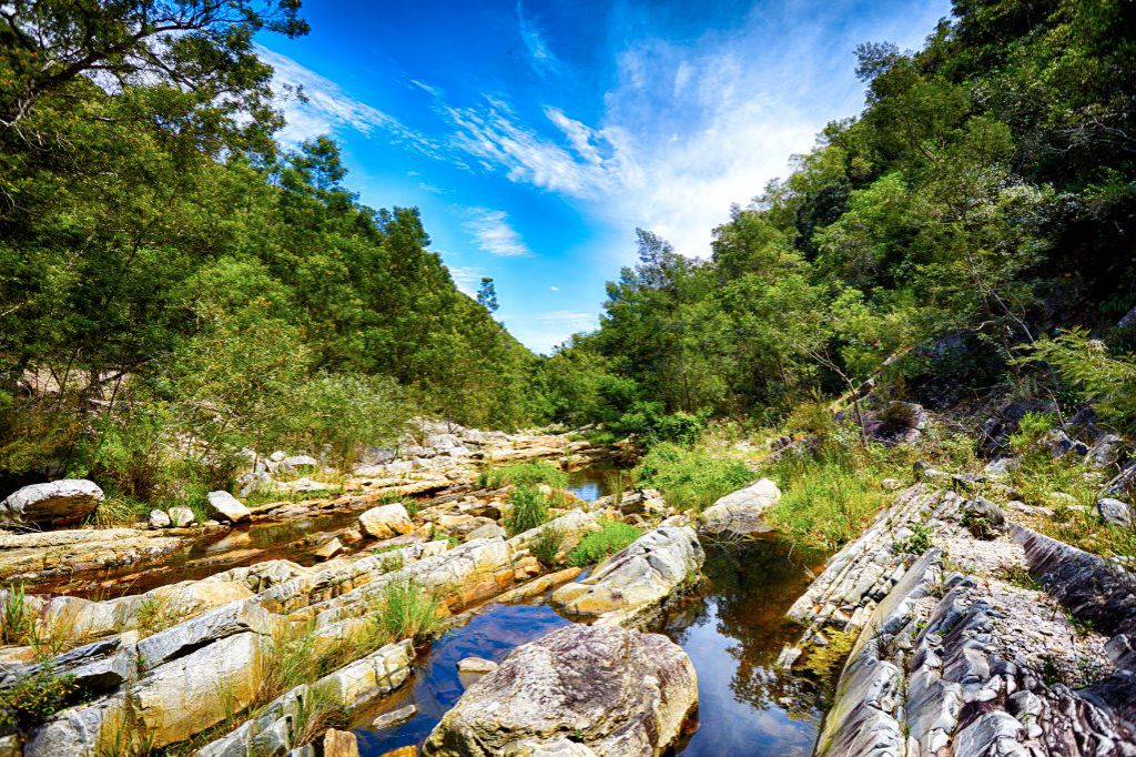 Berg Rivier Farm: Shoot My House Farms Location Eastern Cape