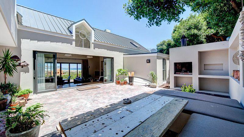 Black Magic: Shoot My House Modern Location Noordhoek Cape Town