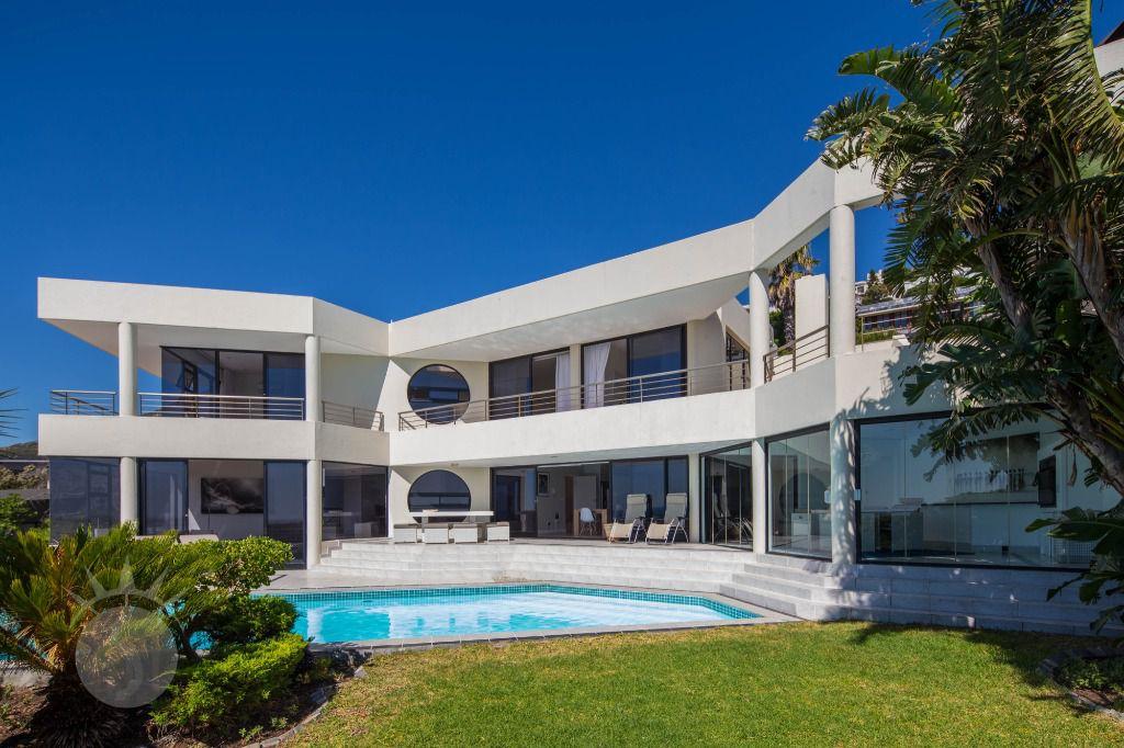 Careless Whisper: Shoot My House Contemporary Modern Location Llandudno Cape Town