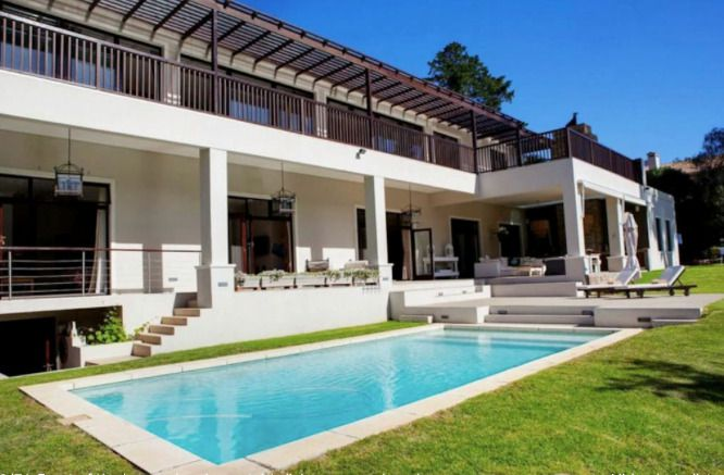 Carpe Diem: Shoot My House Contemporary Modern Villas Location Constantia Cape Town
