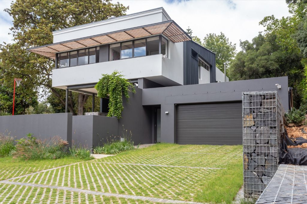 Charlies Angels: Shoot My House Modern Contemporary Gardens Location Constantia Cape Town