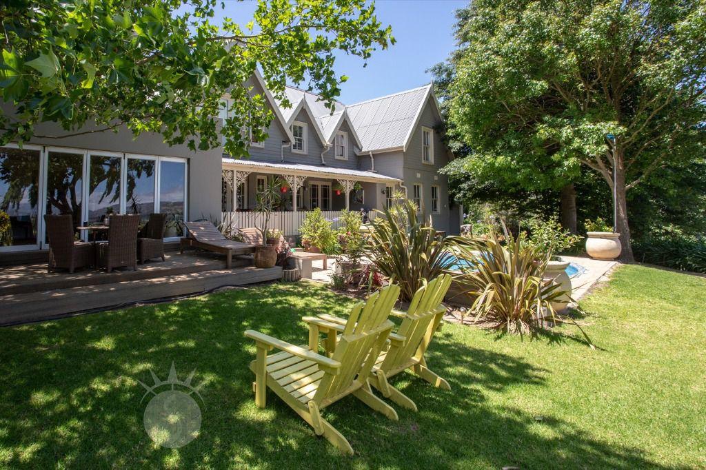 Croft Farm: Shoot My House Farms Gardens Location Elgin Valley Cape Town