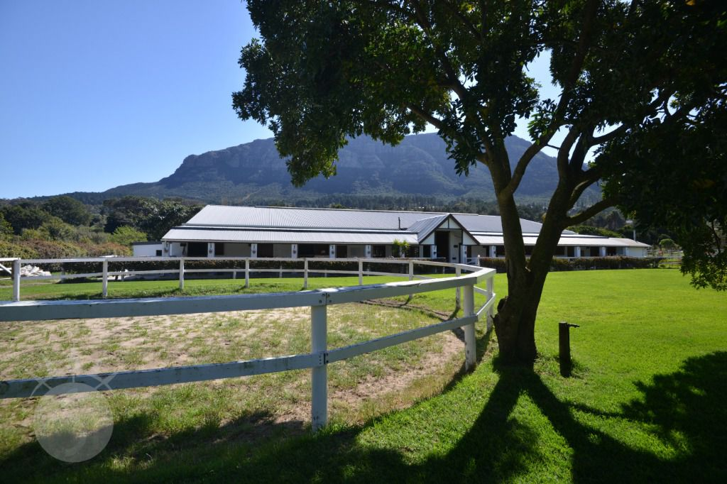 Hilton Way Livery: Shoot My House Farms Gardens Location Hout Bay Cape Town