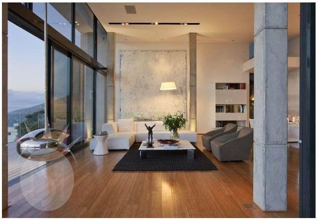Ice House: Shoot My House Modern Location Llandudno Cape Town