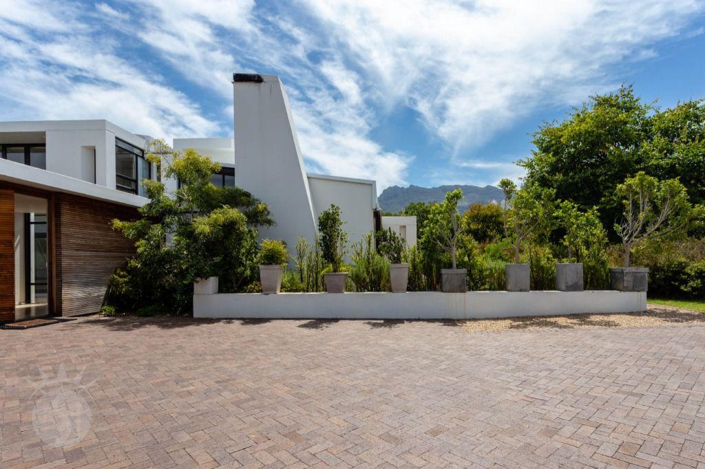 Light: Shoot My House Gardens Contemporary Location Constantia Cape Town