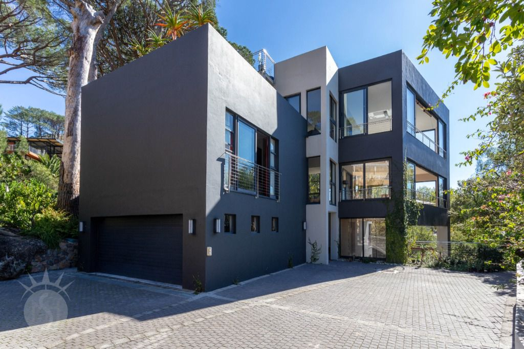 Looking Glass: Shoot My House Contemporary Gardens Location Higgovale Cape Town