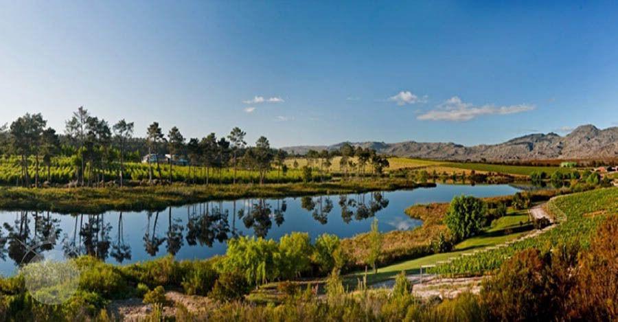 Lothian Farm: Shoot My House Contemporary Farms Location Elgin Cape Town
