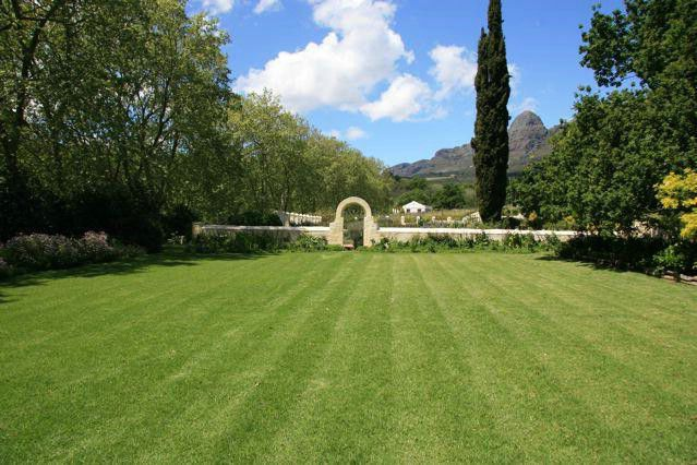 Midnight In The Garden: Shoot My House Farms Gardens Location Somerset West Cape Town