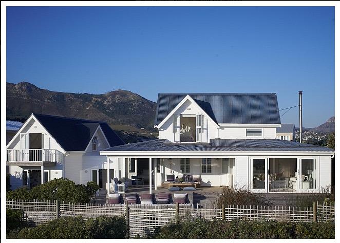Noordhoek Beach House: Shoot My House Contemporary Villas Location Nordhoek Cape Town