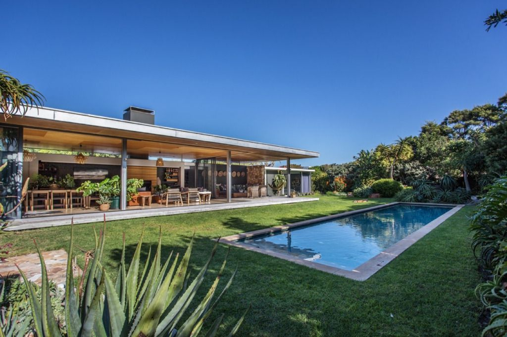 Northern Sky: Shoot My House Contemporary Modern Location Noordhoek Cape Town