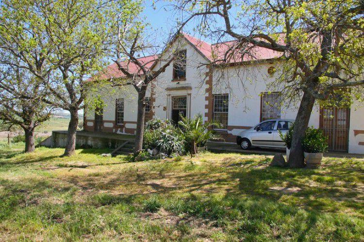 Rozenburg Farm Houses Malmesbury