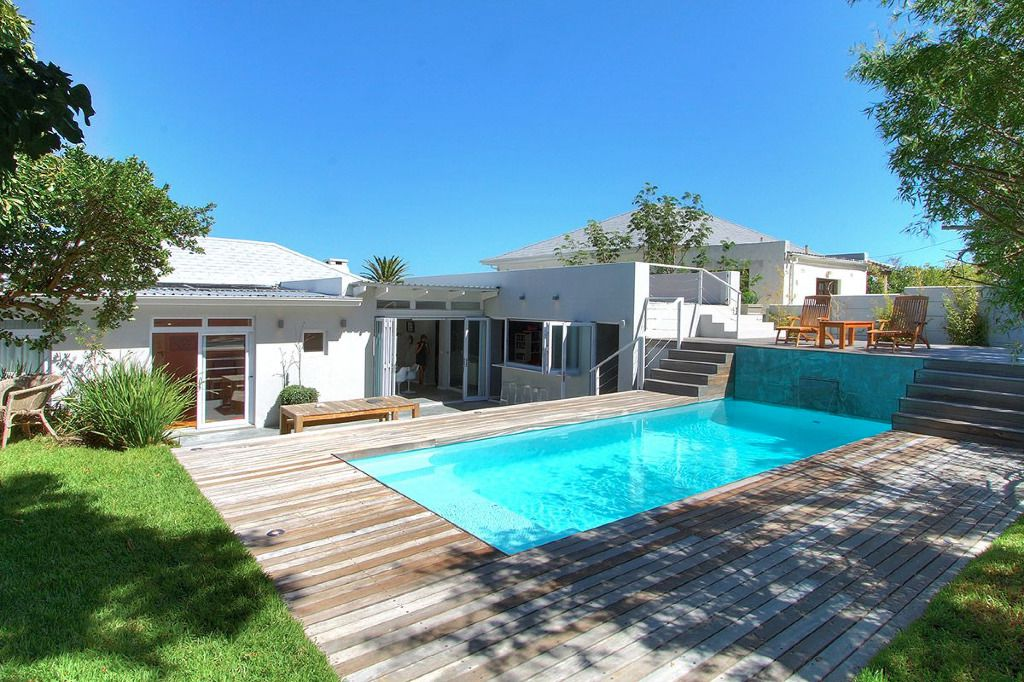 Sea Breeze: Shoot My House Contemporary Location Camps Bay Cape Town