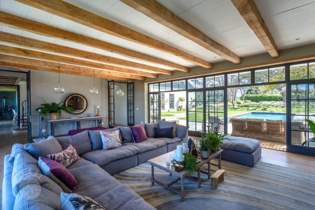 Sweet Water Farm: Shoot My House Modern farm Location Tokai Cape Town
