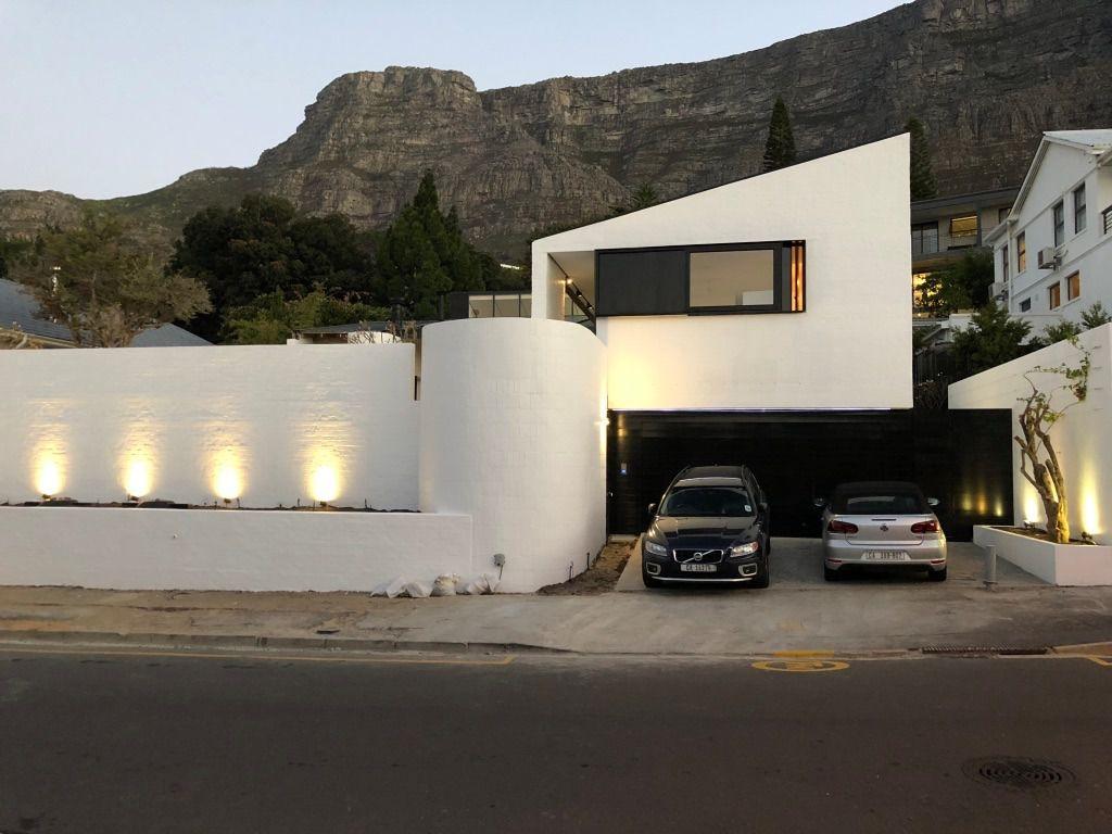 Terrace House: Shoot My House Modern Location OranjeZicht Cape Town