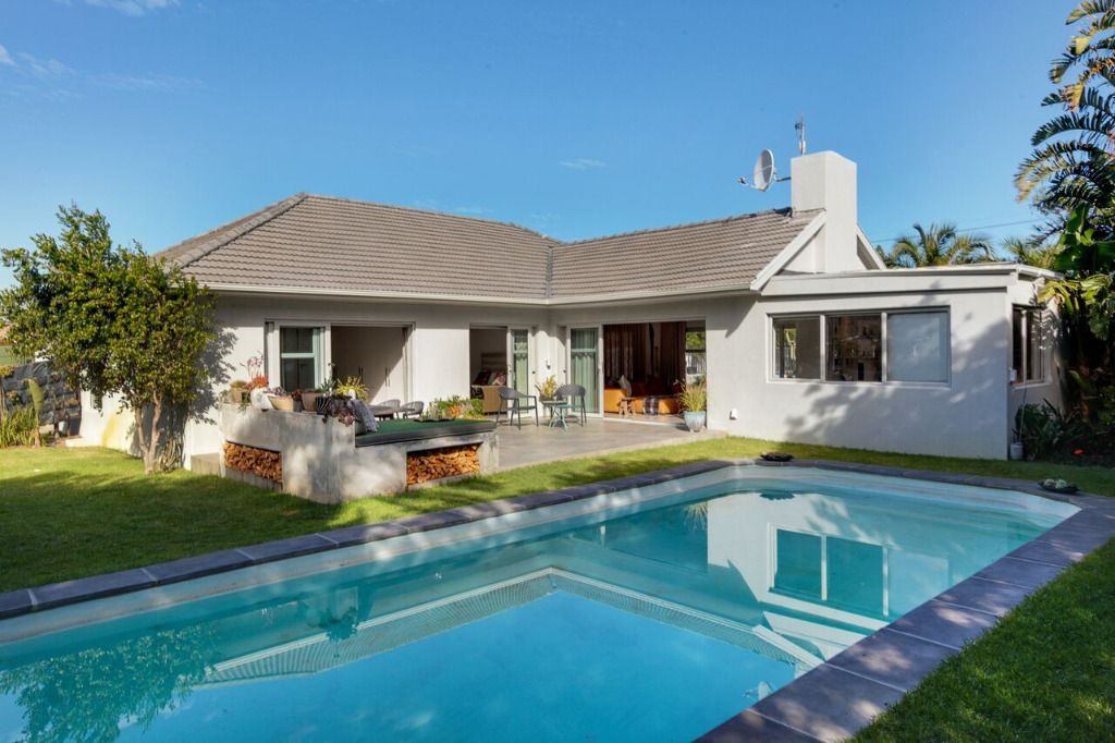 Tres Chic - Millies: Shoot My House Modern Contemporary Location Milnerton Cape Town