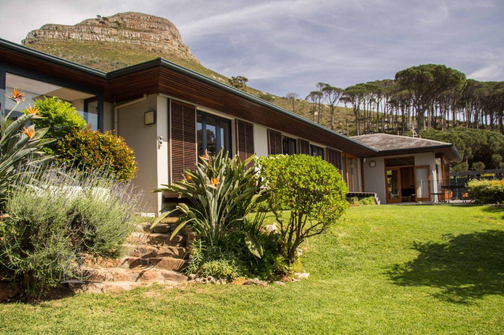 Vertigo: Shoot My House Contemporary Gardens Modern Location Higgovale Cape Town