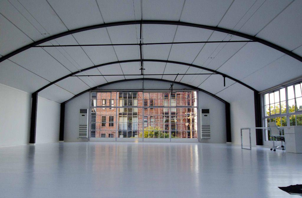 White Studio: Shoot My House Modern Location Gardens Cape Town