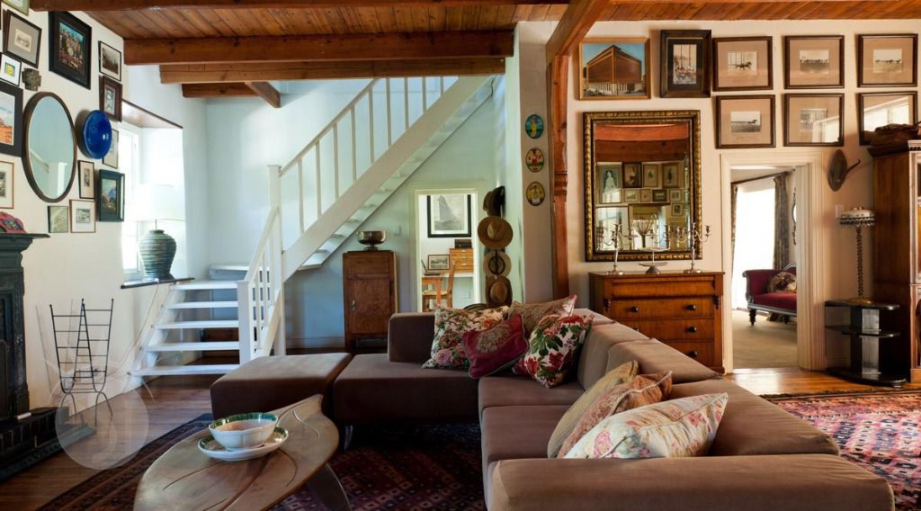 Kloofzicht Interior: Shoot My House Classic Farms Location Tulbagh Cape Town