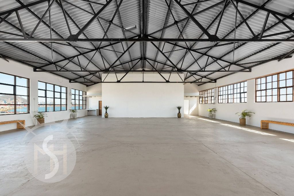 Infinity Studios: Shoot My House Commercial Location Paarden Eiland Cape Town