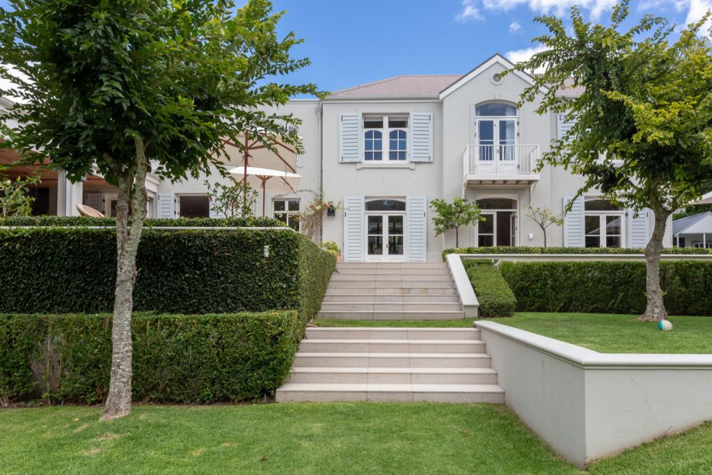 Little Brook: Shoot My House Classic Contemporary Location Newlands Cape Town