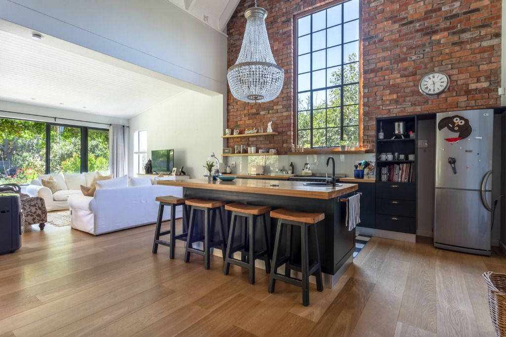 The Gift: Shoot My House Classic Contemporary Location Noordhoek Cape Town