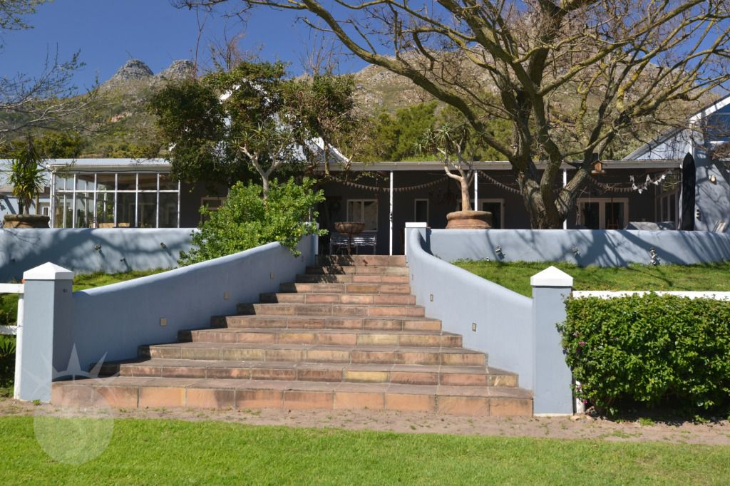 Hilton Way-House: Shoot My House Farm Location Hout Bay Cape Town