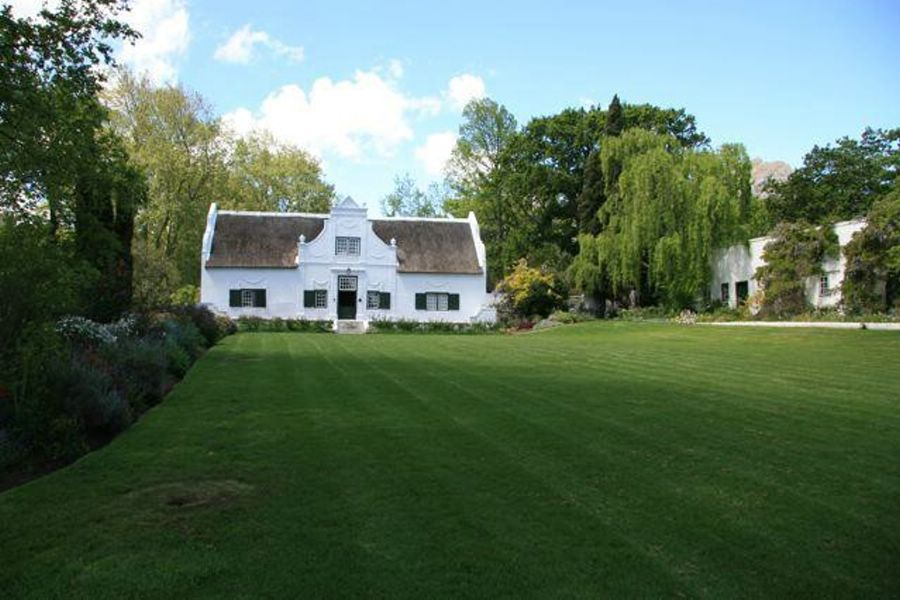 Midnight in the Garden Somerset West a top farm film location managed by Shoot My House