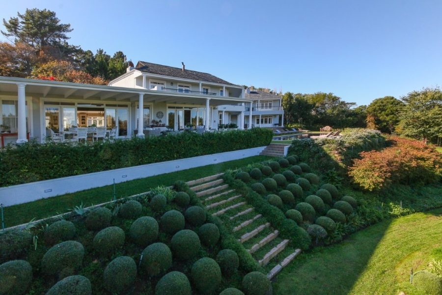 Out of The Blue Constantia A Country Inspired Film Location